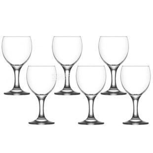 Набор бокалов Мискет для белого вина, 170 мл, 6 шт.