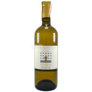 Marani Телавури, Вино белое сухое, 0,75 л