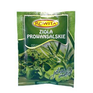Rowita прованські трави, приправа, 20 г