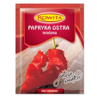Rowita, Приправа перец чили молотый, 20 г
