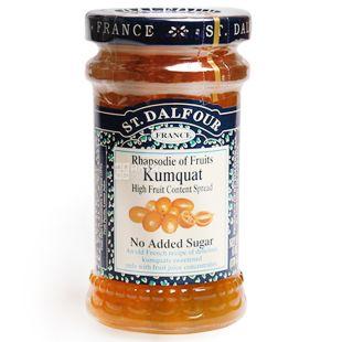 Gem St. Dalfour (St. Dalfour) Kumquat, 170 g