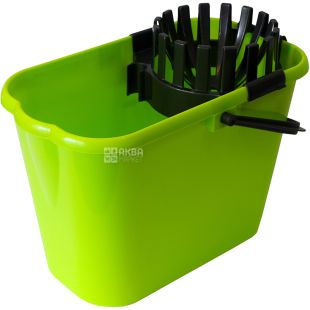 Spout bucket, 12 l, TM Ergopack