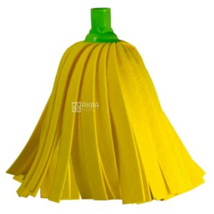 Mop, nozzle for a mop, viscose, 90 gr