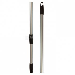 Rod, mop handle, telescopic, 120 cm
