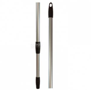 Штанга, ручка для швабри, телескопічна, 120 см