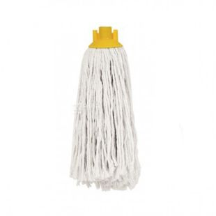 Mop, spare tire for mop, cotton, 300 g