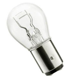 Bosch BAY15d 12V 21 / 5W Halogen auto-lamp, 1 pc.