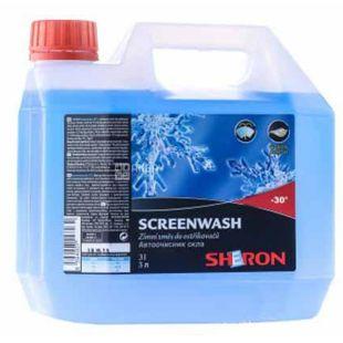 XT Screenwash -20 Зимовий омивач для скла, 3 л