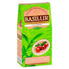 Basilur Magic Fruit Cranberry, Green Tea, 100 g