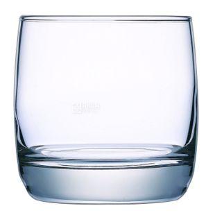 Набор стаканов, Luminarc Французский ресторан, низкие, 310 мл, 6 шт.