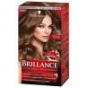 Brillance 830 Романтичный коричневый, краска для волос, 142.5 мл