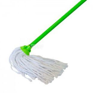 Ergopack 7211, Round mop for cleaning, 118 cm