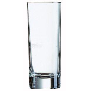 Набор стаканов, Люминарс Исланд, высокие, 330 мл, 6 шт.