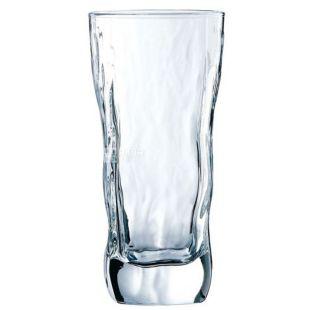 Набір склянок, Luminarc Айсі, високий, 400 мл, 3 шт.