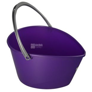 Zambak Plastik Venus, Cleaning Bucket, 10.5 L