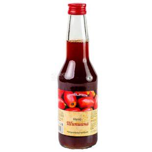 Healthy Motherland, rosehip drink, 330 ml