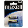 Maxel Batteries LR03 2 pcs.