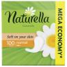 Naturella Camomile Normal Deo, Щоденні прокладки, 2 каплі, 100 шт.