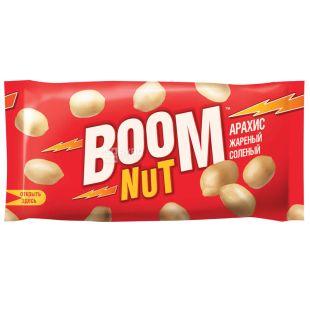 Boom Nat salted peanuts, 30 g