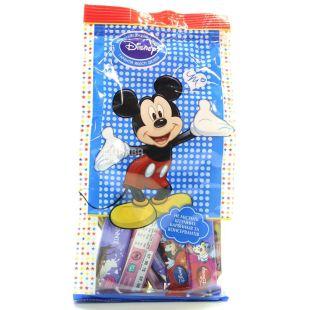 Любимов Kids Disney, Шоколад молочний з молочною начинкою, 150 г