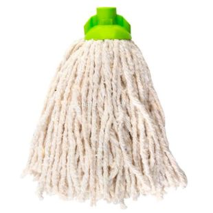Nozzle spare, cotton, for a round mop, TM Ergopack