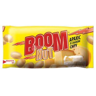 Бум Нат солоний арахіс зі смаком сыру, 30 г