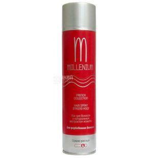 Millenium лак для волосся,З екстрактом жожоба, 250 мл