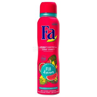 Fa Fiji Dream Арбуз и Иланг-иланг, Дезодорант-аэрозоль, 150 мл