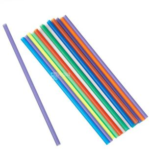 Mixpack, Assorted alcohol tubes, 3 mm x 21 cm, 500 pcs.