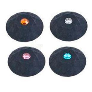 Langres Гумка з кристалом, колір асорті