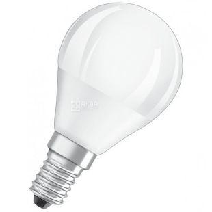 Lamp LED Osram LS CL P60 6,5W / 830 550lm 230VFR E14