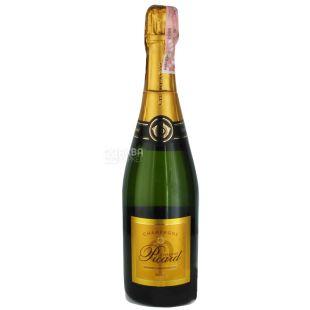 Corinne Picard Шампанское, Белое брют, 0,75 л