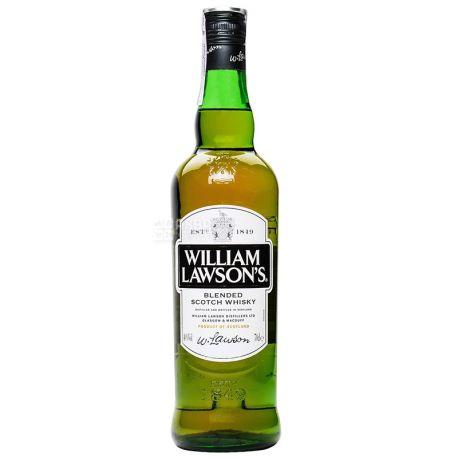 WIlliam Lawson's Виски, 0,7 л