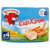 Cheerful Cow, Cheese munch 140 g