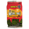 Kimnori Nori Spicy Chips 4 g
