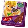 Любимов, Шоколад молочный с клубнично-йогуртовой начинкой, 50 г