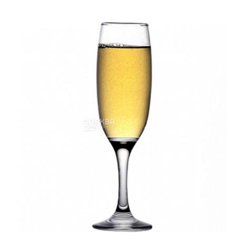 Набор бокалов Мискет для шампанского, 190 мл, 6 шт.