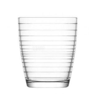 Набір склянок Apollon для напоїв, 340 мл, 6 шт.