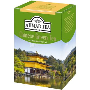 Ahmad Tea, Chinese Green Tea, 200 g
