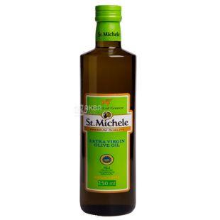 Оливковое масло, St. Michele, Extra Vergine Greece, 250 мл