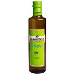 Оливковое масло, St. Michele, Extra Vergine Greece, 500 мл
