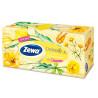 Zewa Deluxе, 90 шт., Серветки універсальні Зева Делюкс, тришарові, 20х20.8 см, білі