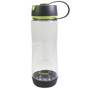 Fissman, Пляшка для води, 700 мл, пластик