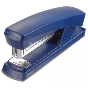 Herlitz Classic, 25 Sheet Stapler, 24/6 Staples, Blue