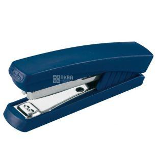 Herlitz Mini, 15 Sheet Stapler, Staples # 10, Blue