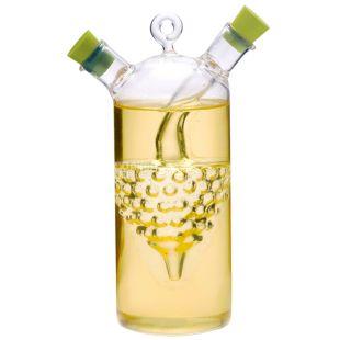 Fissman, Пляшка для оцту та олії 2в1, 320/50 мл