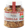 Granola Fruit, Honey, 250 g, TM Oats & Honey