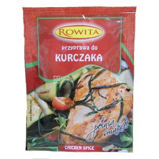 Rowita, Приправа к курице, 20 г