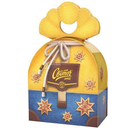 Свиточ Мешочек, Новогодний набор конфет, 332 г