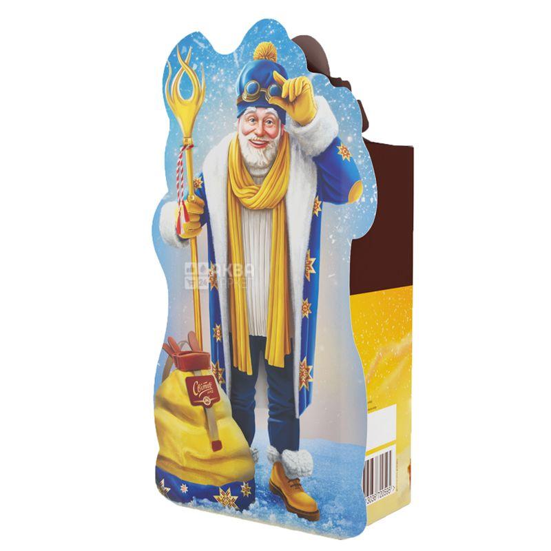 Свиточ Святой Николай, Новогодний набор конфет, 521 г